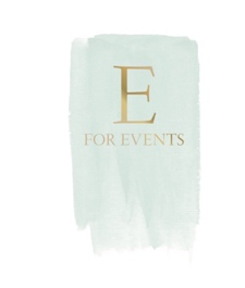 E for Events - MARIZA KORAKAKI , Wedding planners