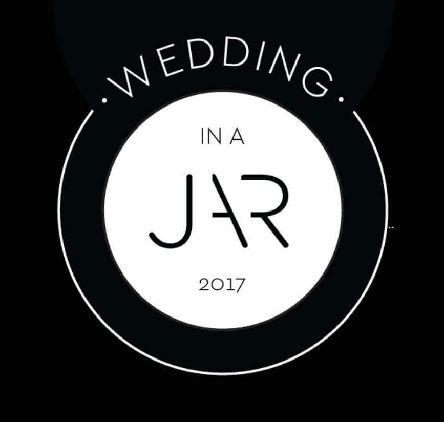 Wedding in a Jar - Rania Agapitou, Wedding planners