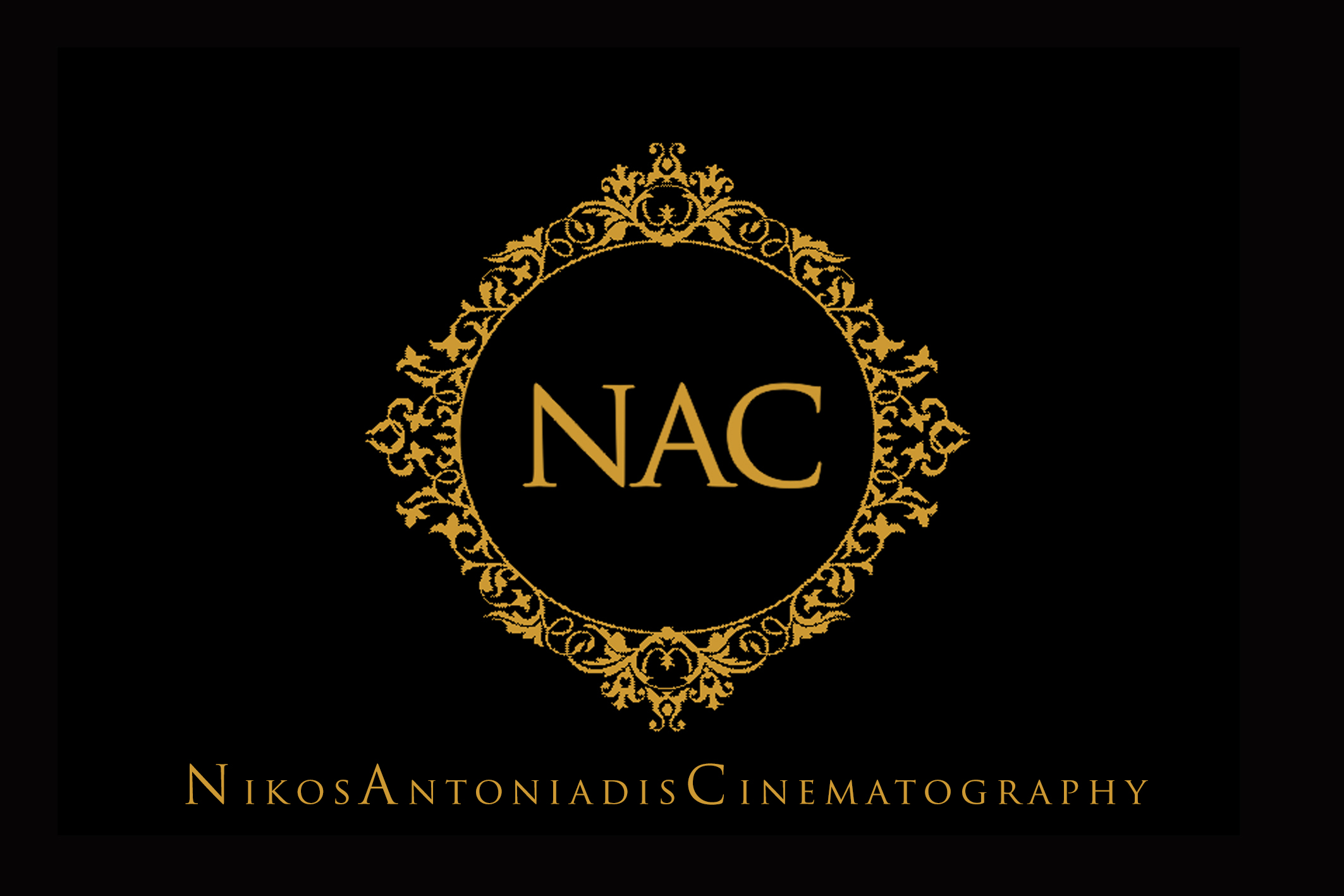 Nikos Antoniadis Cinematography - Νίκος Αντωνιάδης, Cinematic Video