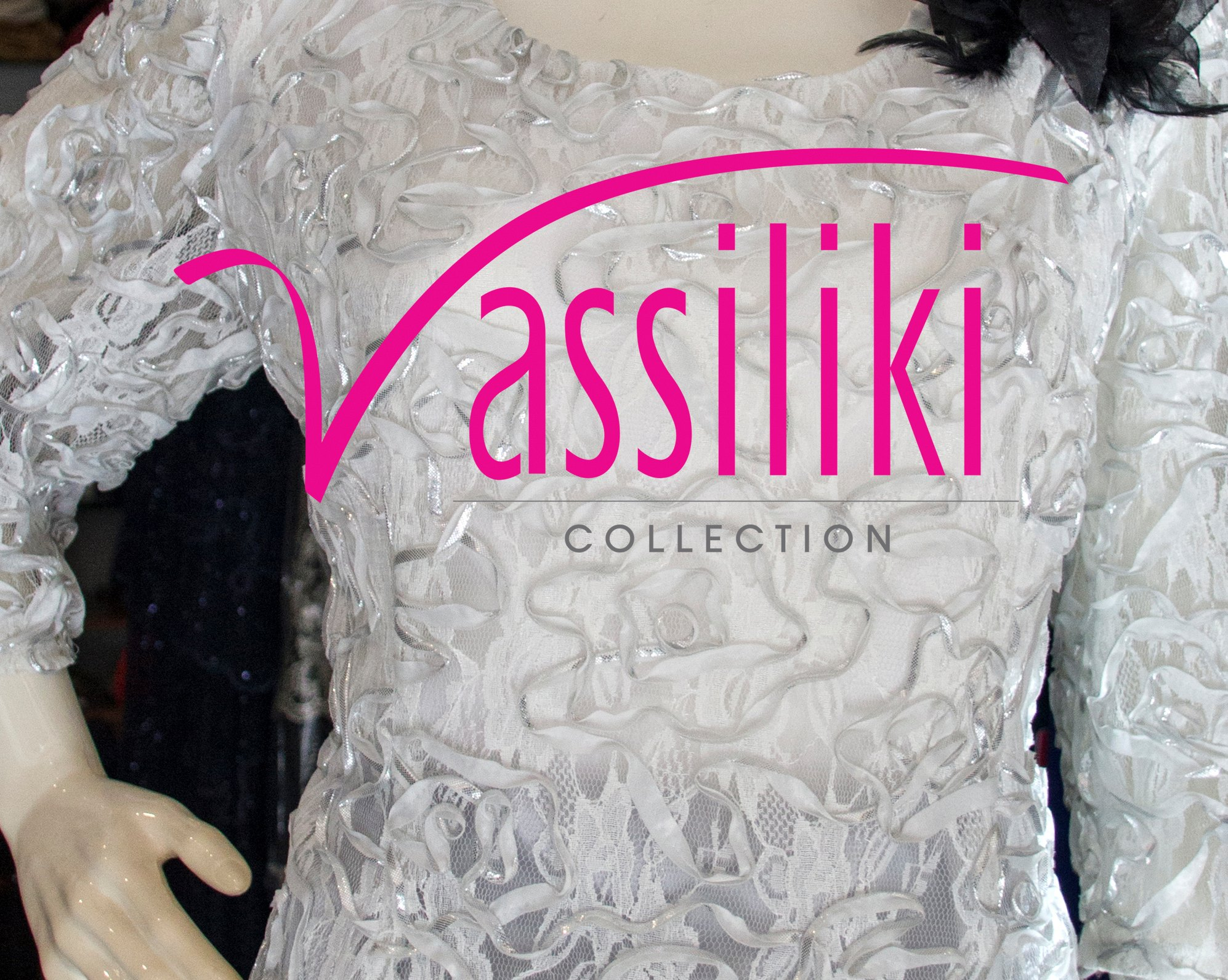 Vassiliki Collection - Stamatis Beis, Νυφικά