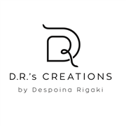 D.R.'s Creations - ΔΕΣΠΟΙΝΑ ΡΗΓΑΚΗ, Στέφανα