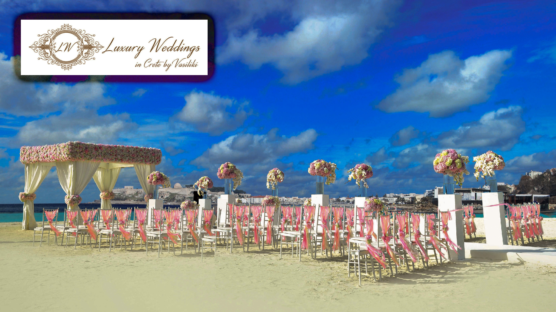 Luxury Weddings in Crete by Vasiliki - Γιωργος Αντωνακης, Wedding plan