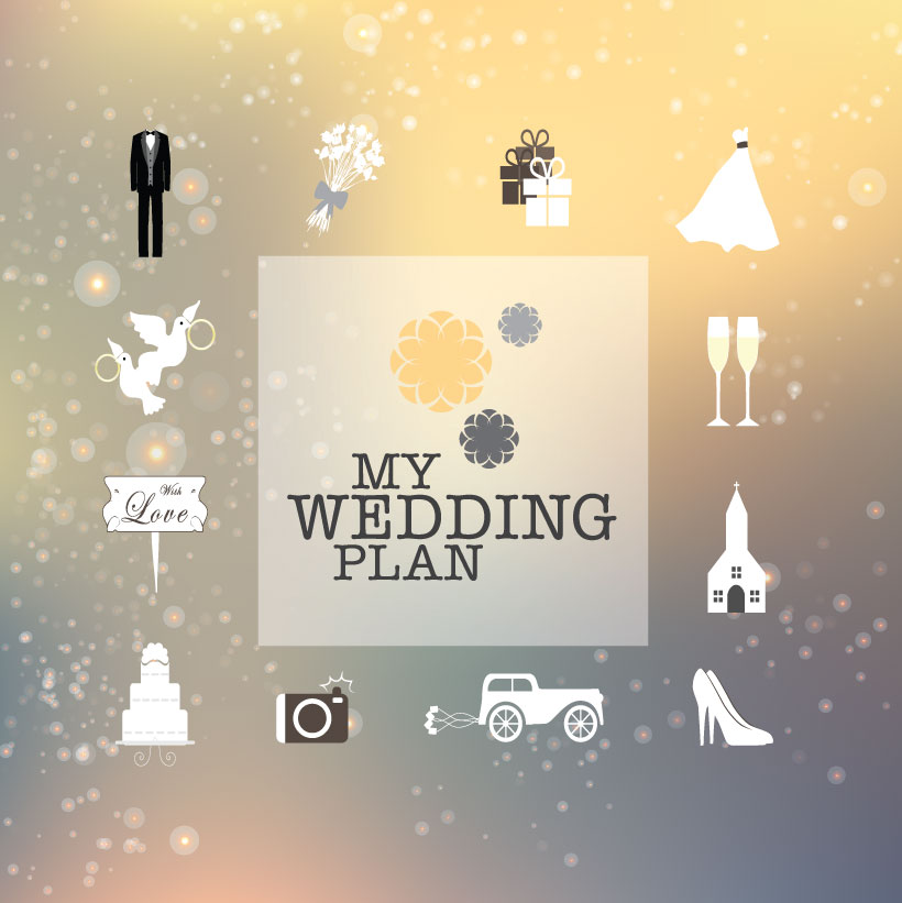 MY WEDDING PLAN - ΝΙΚΗ ΠΛΑΓΙΩΤΗ, Wedding planners