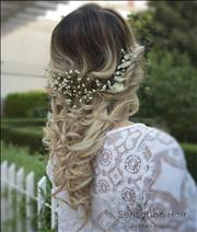 Sensation Hair - Άννα Πεζούλα , Make up artist, Hair styling, Nail a