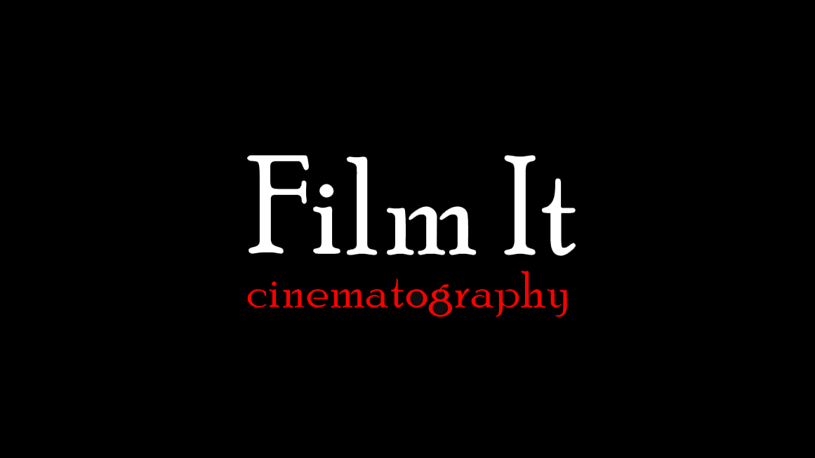 Film It cinematography - Sergios Stakits, Cinematic Video