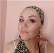 Maria Evgenidou - Maria Evgenidou, Make up artist