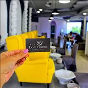 The Dollhouse - Labrini Brami, Hair styling