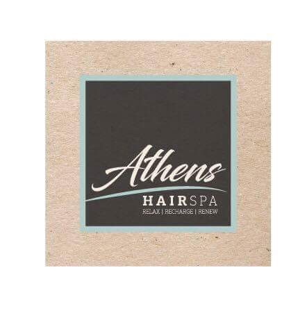 Athens Hair Spa - Κατερινα Σκαρακη, Hair styling