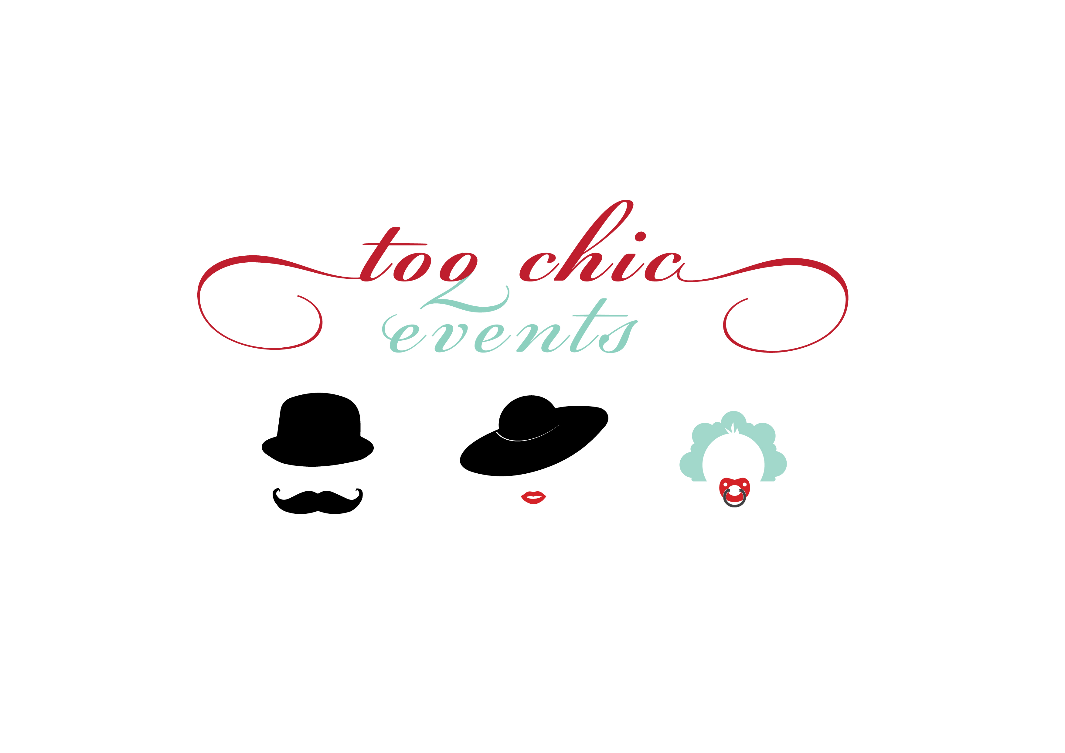 Too chic events - Βάγιανου Δέσποινα, Wedding planners
