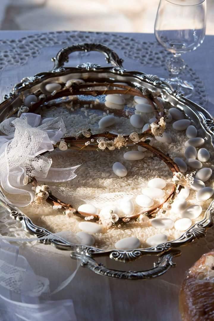 11598eaa1ff2 Mέλιδρον χειροποίητα Γάμος Βάπτιση Κόσμημα Αντικείμενο - Glaraki Meli